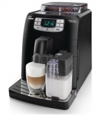 "Espresso ""Intelia"", One Touch Cappuccino"