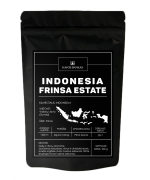 Indonesia Frinsa Estate