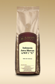 Indonesia Java Blawan