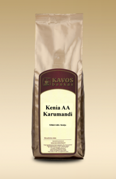 Kenia AA plus Karumandi Estate