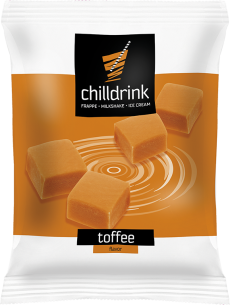 Chilldrink toffee flavour 1 Kg